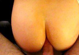 Bela mulheres peladas dando a bunda de quatro